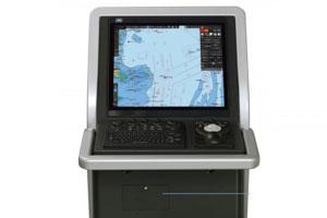 JAN-7201/9201 ECDIS - MFD