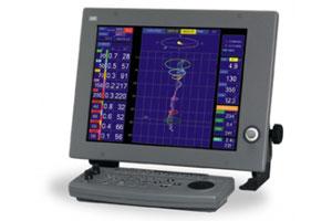 JLN-650 Doppler Current Meter