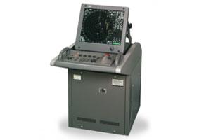 JMA-7100 series radar