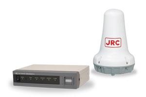 JUE-95VM Inmarsat mini C VMS Transceiver
