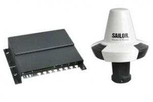 SAILOR 6140 mini-C Maritime System